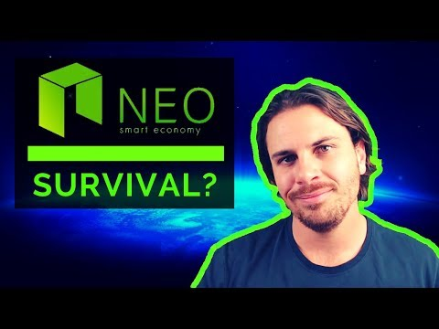 NEO, will it survive? An investigation and case study into its present, and potential future!