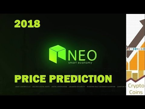 NEO (NEO) and GAS (GAS) Price Prediction for 2018 – The Chinese Ethereum?
