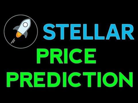 Stellar Lumens Price Prediction, Analysis, Forecast (2017-2018)