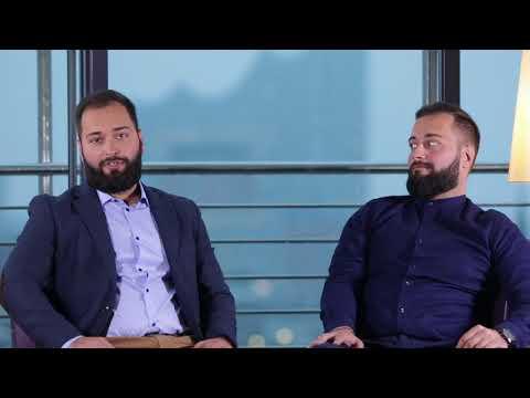 NAGA Token Sale Interviews – Meet The NAGA Team