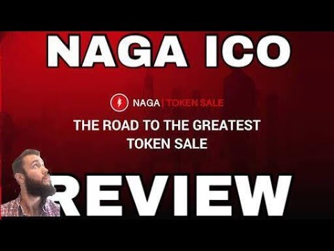 ICO Review: NAGA