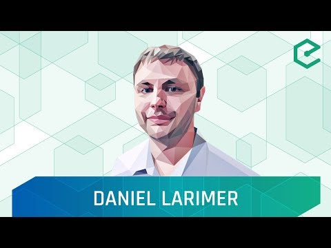 #197 Dan Larimer: EOS – The Decentralized Operating System