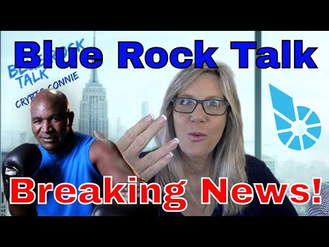 ? Breaking news: EVANDER HOLYFIELD and BITSHARES??!