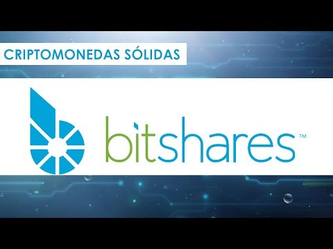 Criptomonedas Mas Rentables: BitShares | Exchange Descentralizada