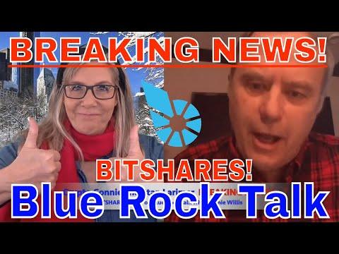 ? EXCLUSIVE BREAKING NEWS IN BITSHARES!