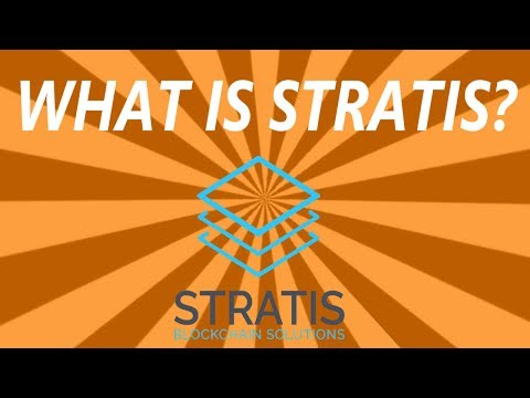 Stratis – What is Stratis? Should You Invest?