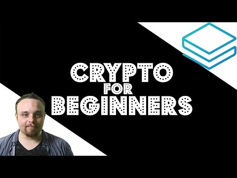 [Crypto] STRATIS for BEGINNERS (subtitled)