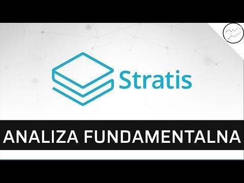 Stratis – Czym jest? Jaki ma potencjał inwestycyjny?