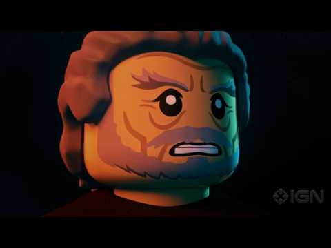 LEGO Star Wars: The Freemaker Adventures – The Kyber Saber