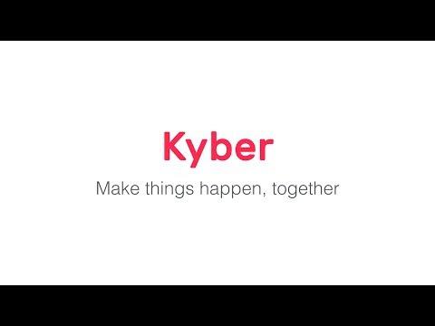 Kyber for Slack