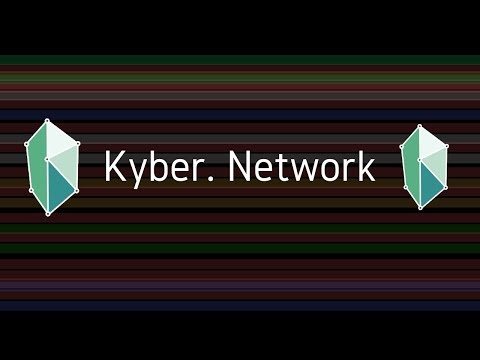 Kyber. Network: Decentralized and Trustless Exchange