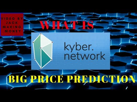 what is kyber network