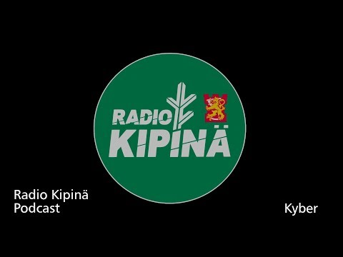 Radio Kipinä Podcast – Kyber