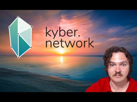 Kyber Network – Decentralizing the Future