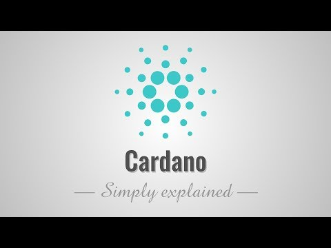 Cardano – Simply Explained