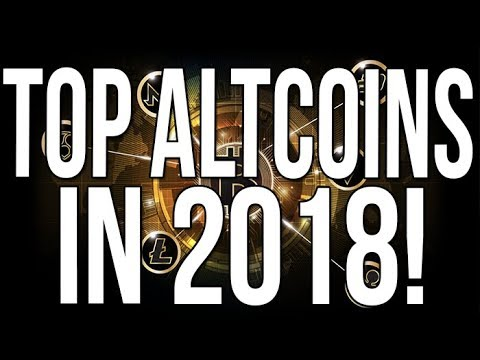 LISK TO THE MOON! TOP ALTCOINS TO LOOK OUT FOR IN JANUARY TO MAKE YOU PROFIT!