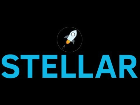 STELLAR LUMENS Prediction and Breakdown – $XLM – Crypto Currency Prediction – 1/6/2018