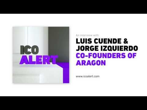 ICO Alert Podcast #3: Aragon