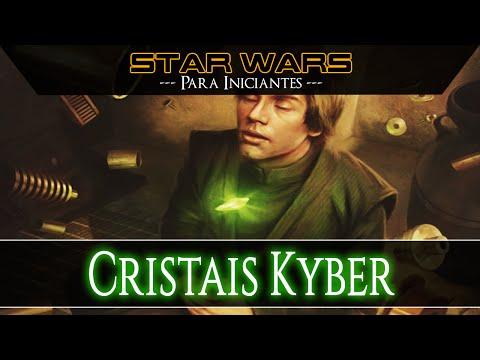 Cristais Kyber | Star Wars – Para Iniciantes #E10