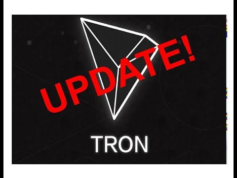 Tron Update: Good news but, is Whitepaper Scam? (Episode 85)