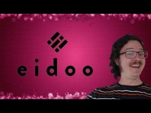 EIDOO / EDO Review – Simple, Decentralized, and Mobile
