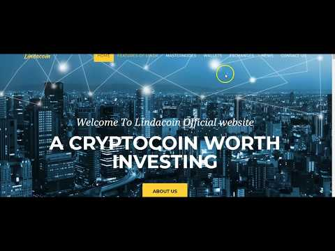 Linda Coin Review – Is This The ONE?
