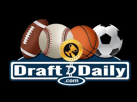 Draft Daily DFS Coin Update (Must Watch) DFS
