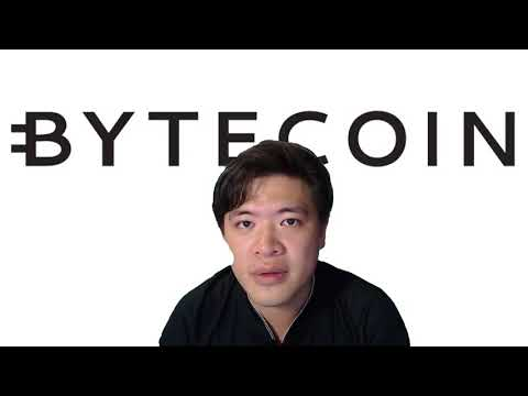 Bytecoin Explained: What Is it? Why Buy It?