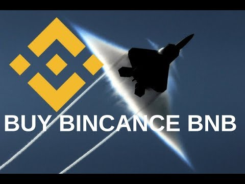 Buy Binance BNB its going to explode and it's time to be real