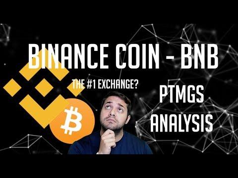Binance (BNB) – PTMGS Analysis – Is Binance THE TOP Exchange?