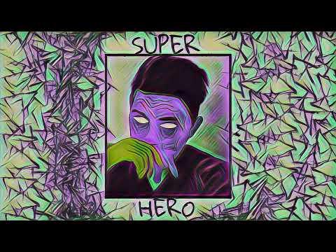 DCN – #SuperHero