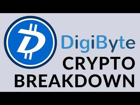 DigiByte: 2018 Breakout Coin   The Sleeping Giant