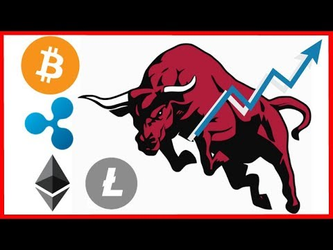Wall Streeters to Put Bonuses in Cryptocurrency Next Week! (Jan 15th) – Massive Crypto Bull Run?