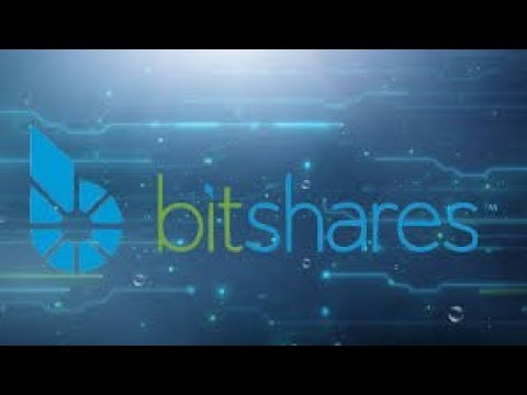 BITSHARES Prediction and Breakdown (BYTECOIN too) – $BTS – Crypto Currency Alt Coin – 2018