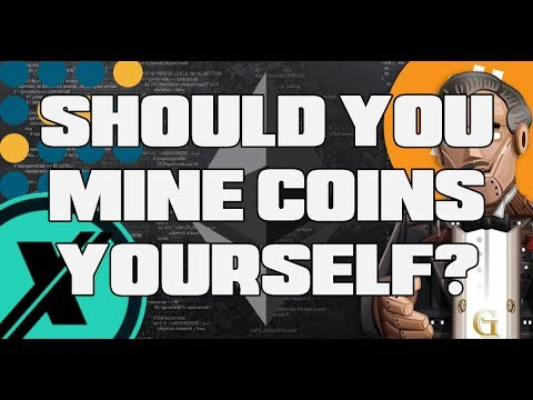 Is MINING more profitable on your own? On the Cloud? + More Altcoin Reviews!