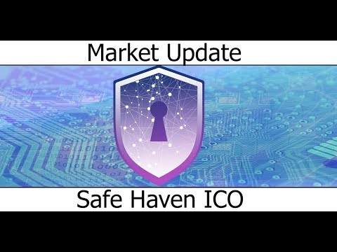 Cryptocurrency Market Update – Safe Haven Inheritance ICO Jeff Joins Team
