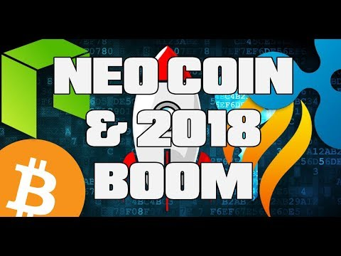 NEO Coin Review! Crypto is booming! What's happening?