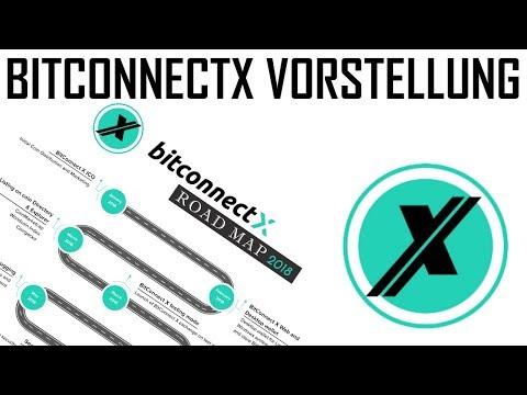 BitConnectX ICO Vorstellung   DAS steckt hinter Bitconnect X   Was ist BitconnectX?   deutsch