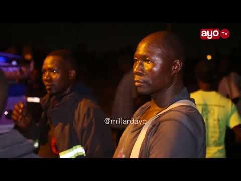 Kosa alilolibaini Rc.Makonda katika tukio la moto Buguruni