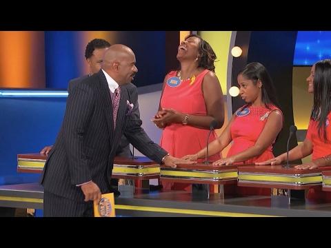 Women want to RUB IT!!! | Family Feud