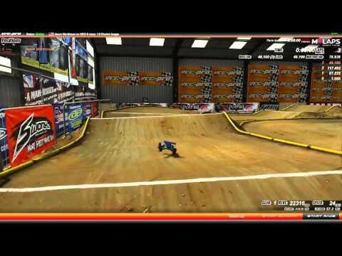 VRC Pro R/C Racing Simulator