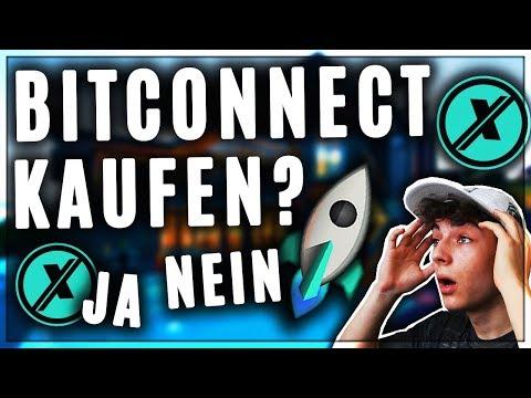 BITCONNECT X ICO! KAUFEN oder NICHT?! Bitconnect deutsch