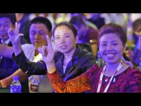 LEO Kingdom Bitcoin Giracoin Landcoin: Tiệc LEO tại Vạn Lý Trường Thành China
