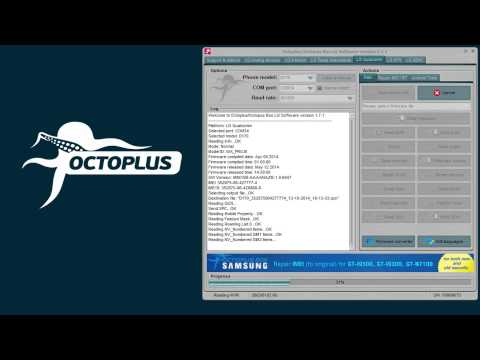 LG D170 Read/Write QCN with Octoplus Box