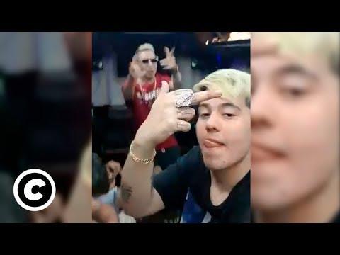 TEMA NUEVO DE DUKI! #ModoDiablo (Neo Pistéa, Duki, YSY A)