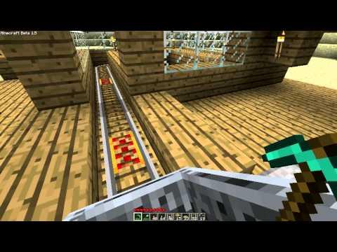 Automatic Minecrat Station V2