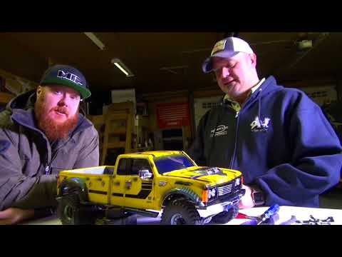 """Why are Most Hobby-grade RC's So """"Expensive""""? REBOOT SHOP TALK – PT 3"""