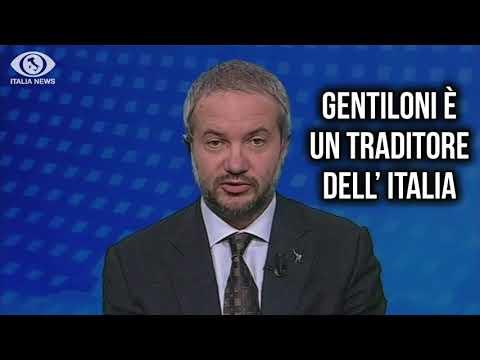 LA VERITÀ SU FINCANTIERI-STX, E IL TRADIMENTO DI GENTILONI – CLAUDIO BORGHI AQUILINI
