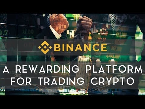 Binance A World Class BlockChain EcoSystem –  CryptoCurrency Exchange – Binance Coin