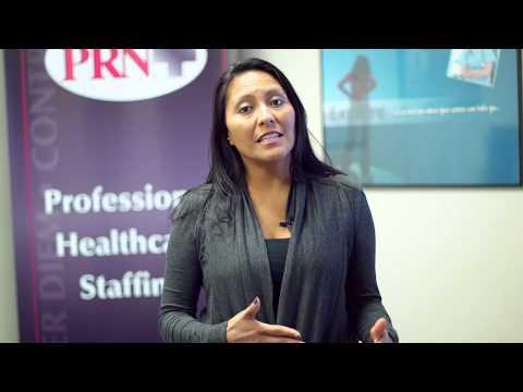 Nurses PRN: Per Diem/Contract Nursing FAQs